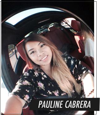 Pauline Cabrera