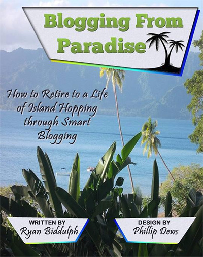 Blogging from Paradise E-Book