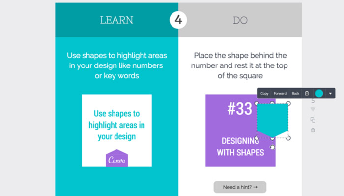 17 Tutorials for Creating Beautiful Graphics with Canva