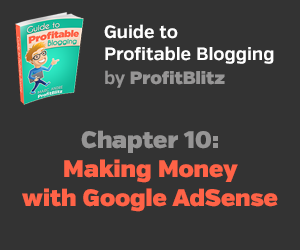 Chapter 10: Making Money with Google AdSense