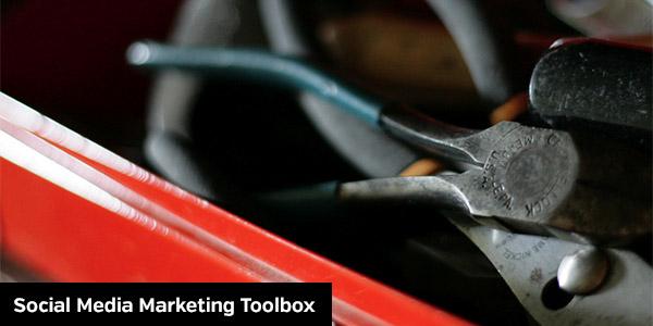 Social Media Marketing Toolbox