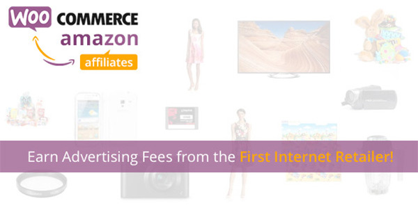 WooCommerce Amazon Affiliates Pluin