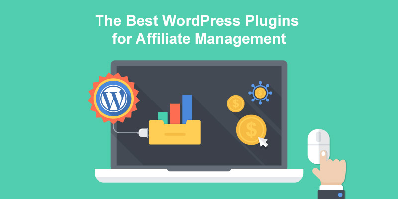 WordPress Affiliate Management Plugins