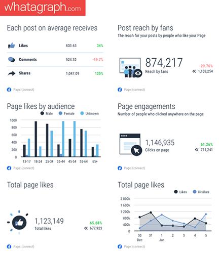 Leveraging digital marketing analytics