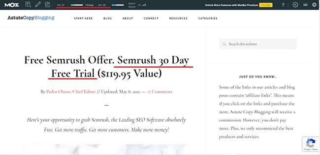 5 lucrative keyword to target