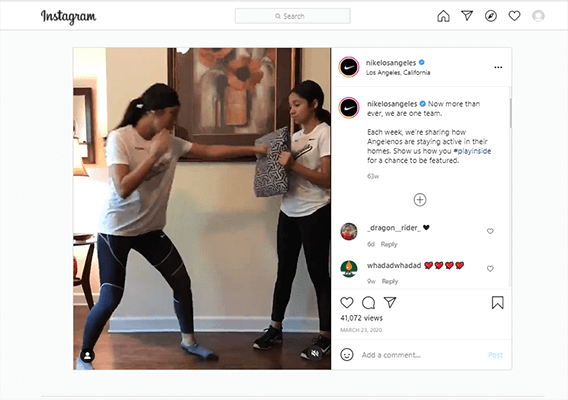 2 instagram audience building with hashtags