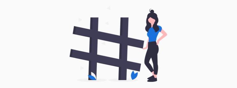 How To Use Instagram Hashtags To Grow Your Brand